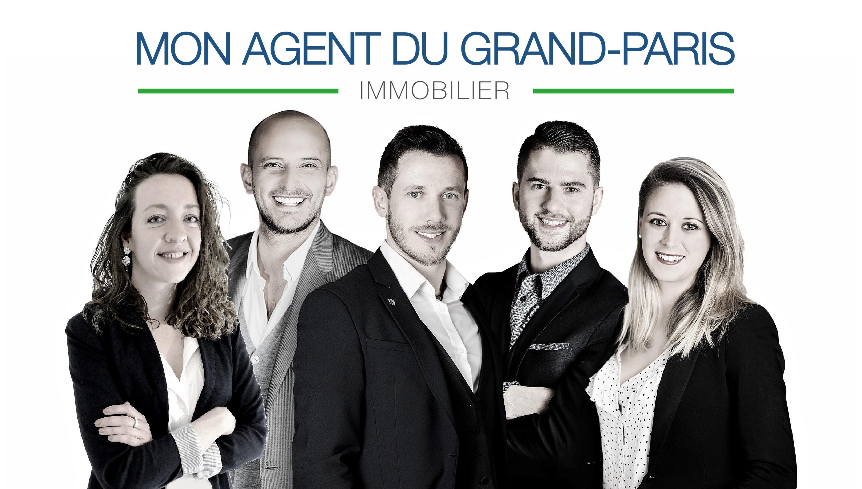 MON AGENT DU GRAND PARIS
