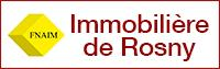IMMOBILIERE DE ROSNY