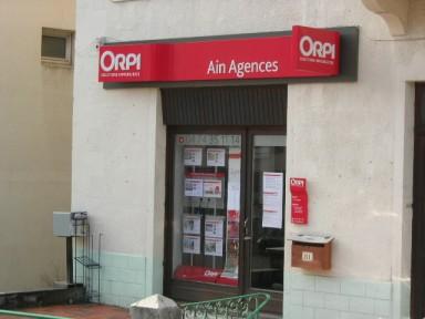 ORPI AIN AGENCES