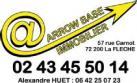 Agence immobilière ARROW BASE IMMOBILIER