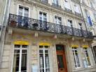 Agence immobilière CABINET DESCROIX SOURDILLE