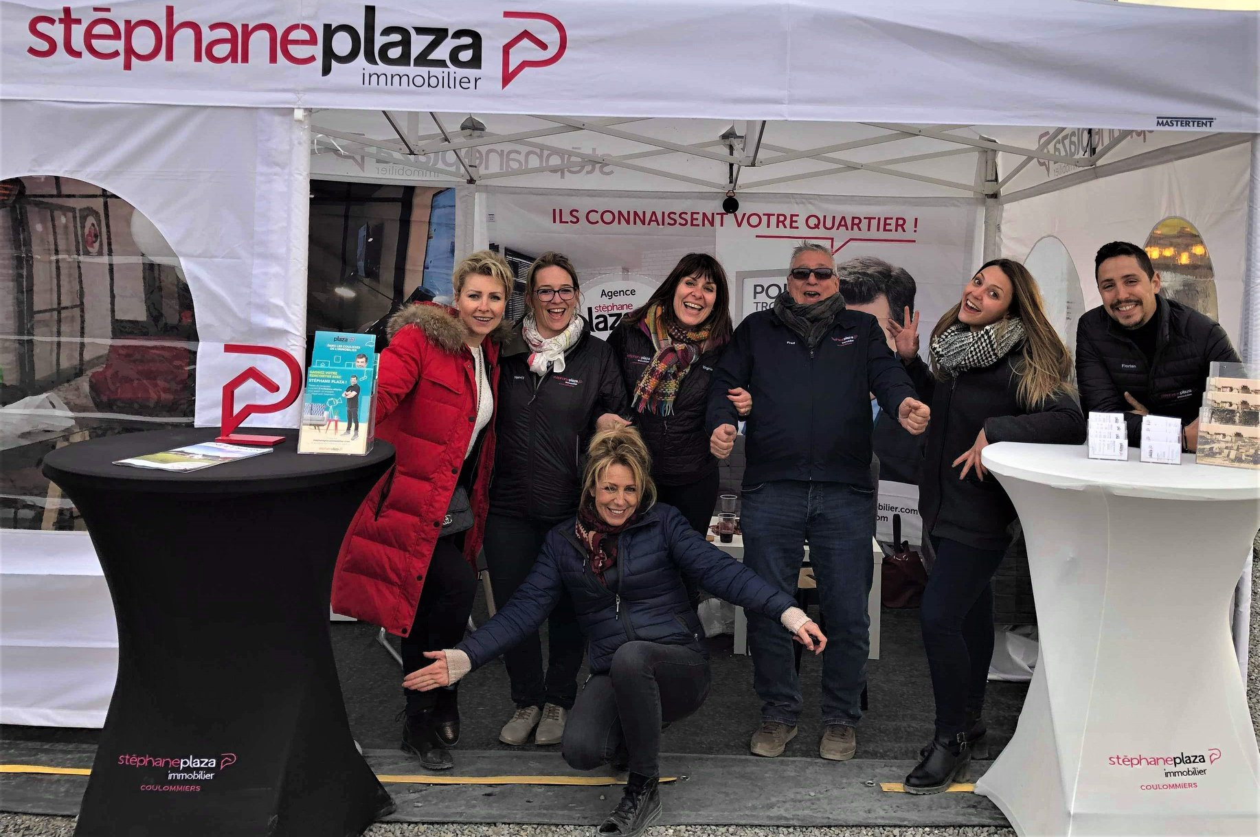 Stéphane Plaza Immobilier Coulommiers