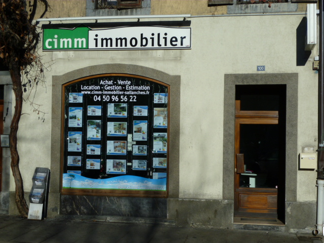 Jeanne MURZILLI - CIMM IMMOBILER ANNECY SUD
