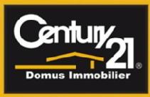 CENTURY 21 DOMUS IMMOBILIER