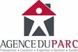 Agence immobilière AGENCE DU PARC