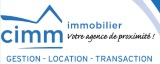 CIMM IMMOBILIER SAINT GELY