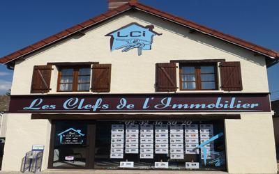 LES CLEFS DE L IMMOBILIER