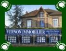 Agence immobilière VERNON IMMOBILIER