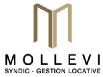 Cabinet Mollevi