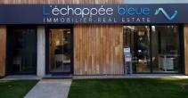 L'ECHAPPEE BLEUE IMMOBILIER