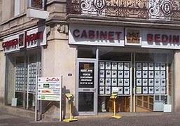 CABINET BEDIN LIBOURNE