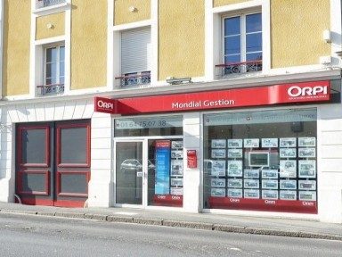 ORPI MONDIAL GESTION