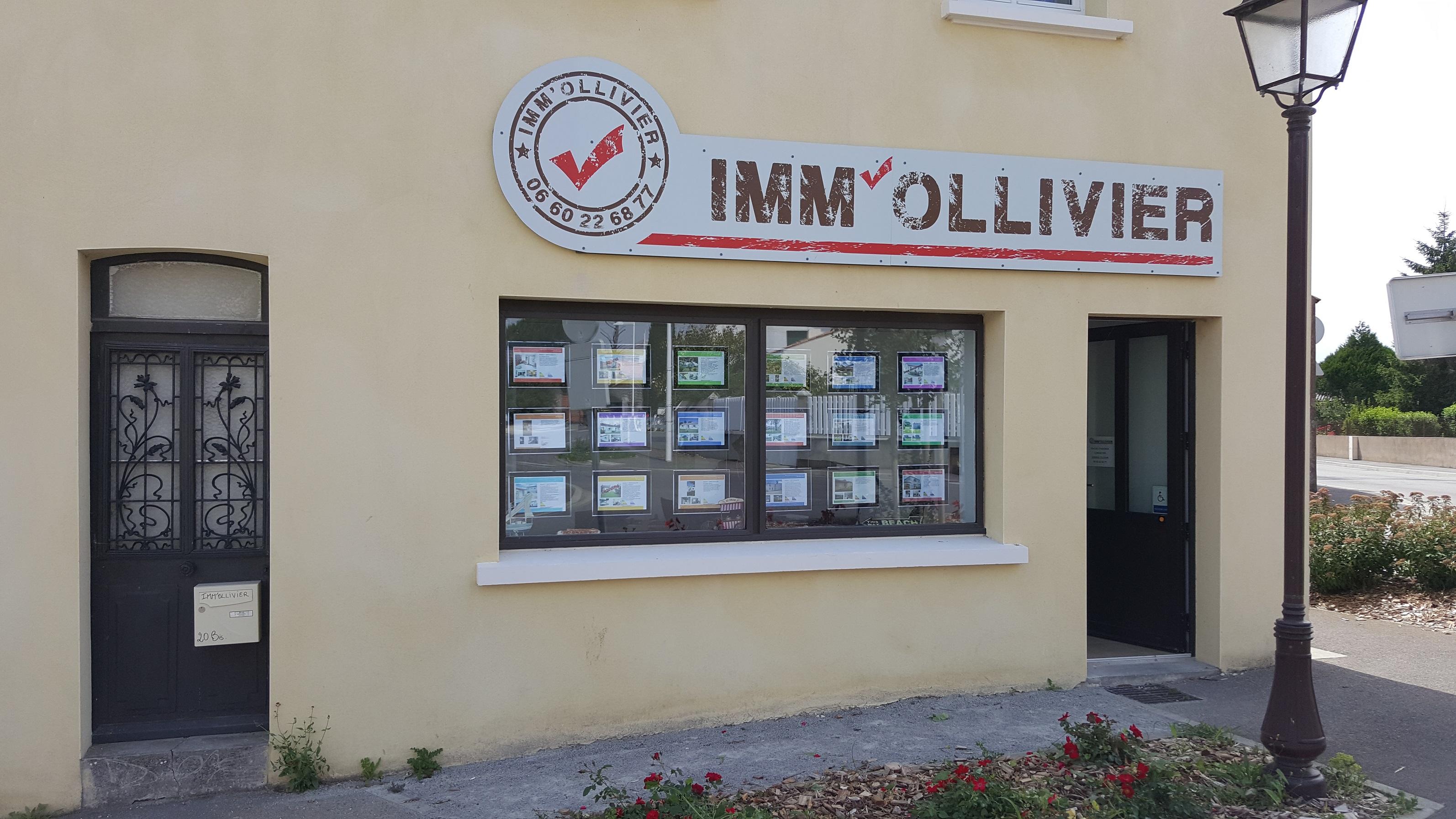 IMM OLLIVIER