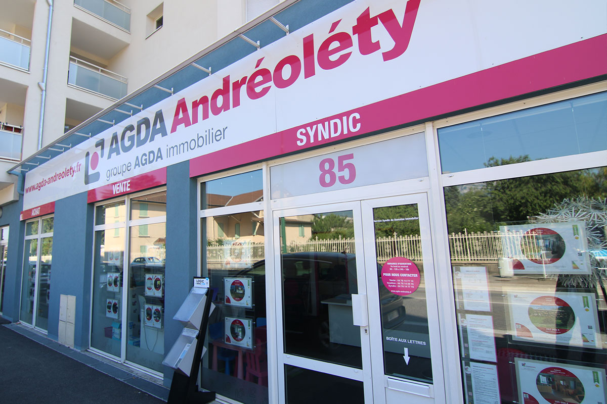 AGDA Andreolety