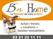 B'n Home