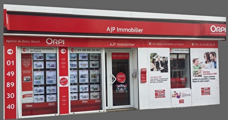 ORPI AJP IMMOBILIER