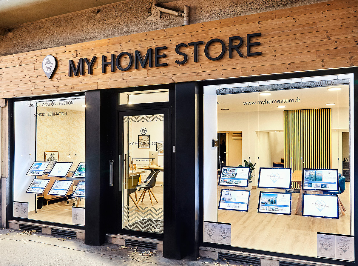 MY HOME STORE