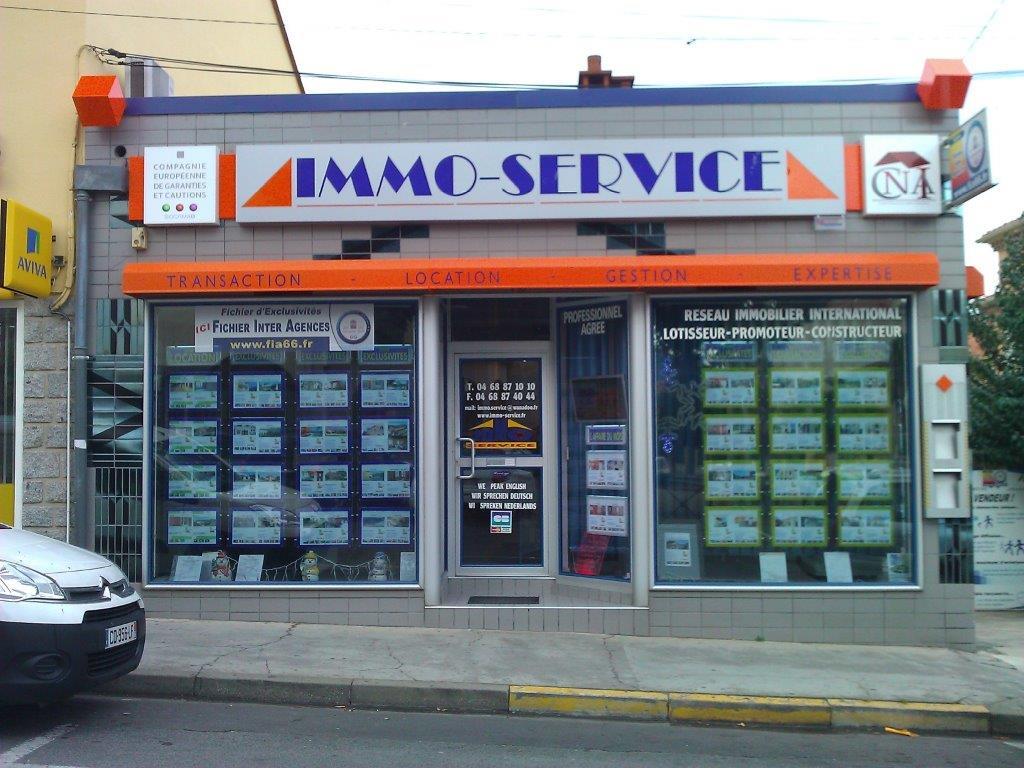 IMMO SERVICE
