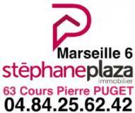 STEPHANE PLAZA IMMOBILIER MARSEILLE 06