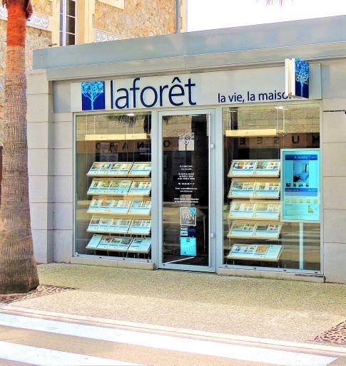 Laforêt Le Cannet
