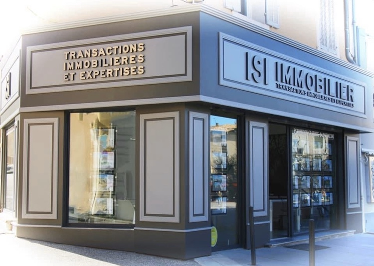ISI IMMOBILIER