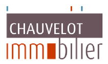 CHAUVELOT IMMOBILIER