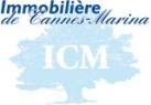 Agence immobilière IMMOBILIERE CANNES MARINA - ICM