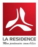 LA RESIDENCE CERGY
