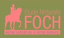 ETUDE NOTARIALE FOCH