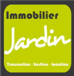 IMMOBILIER JARDIN