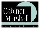 Agence immobilière CABINET MARSHALL