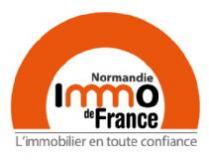 IMMO DE FRANCE EVREUX