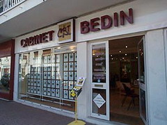 CABINET BEDIN LA TESTE