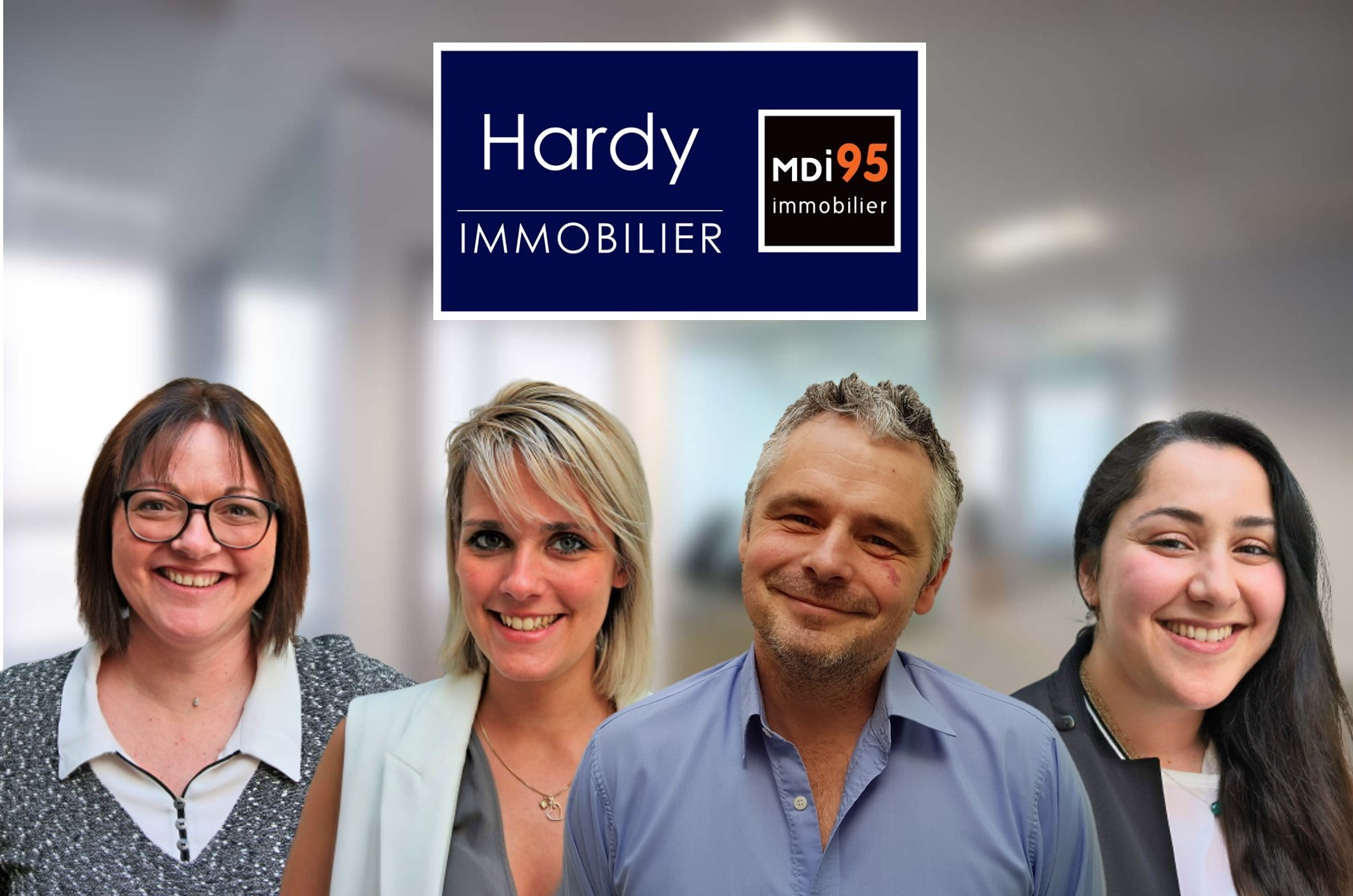 Hardy IMMOBILIER