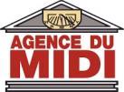 Agence immobilière AG  DU MIDI