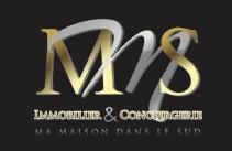MA MAISON DANS LE SUD