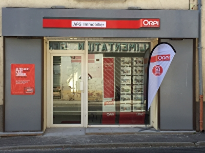 ORPI SOLUTIONS IMMOBILIERES