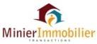 Agence immobilière MINIER IMMOBILIER