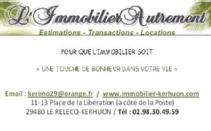 L IMMOBILIER AUTREMENT