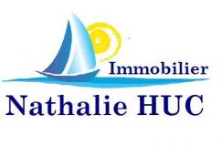NATHALIE HUC IMMOBILIER