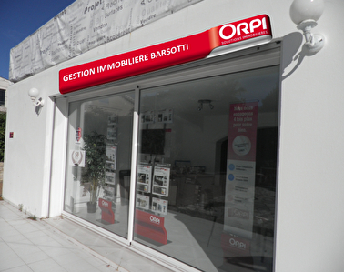 ORPI GESTION IMMOBILIERE BARSOTTI