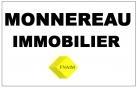 Agence immobilière MONNEREAU IMMOBILIER