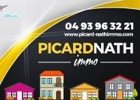 PICARD NATH IMMO