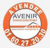 AVENIR IMMOBILIER CLAYE-SOUILLY