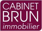 Agence immobilière CABINET FRANCOIS BRUN