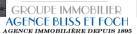 Agence immobilière AGENCES BLISS ET FOCH
