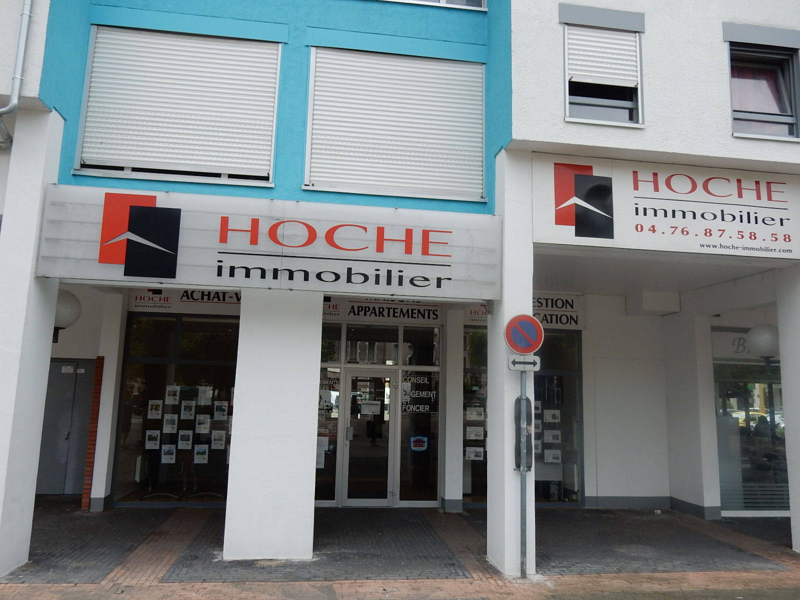 HOCHE IMMOBILIER