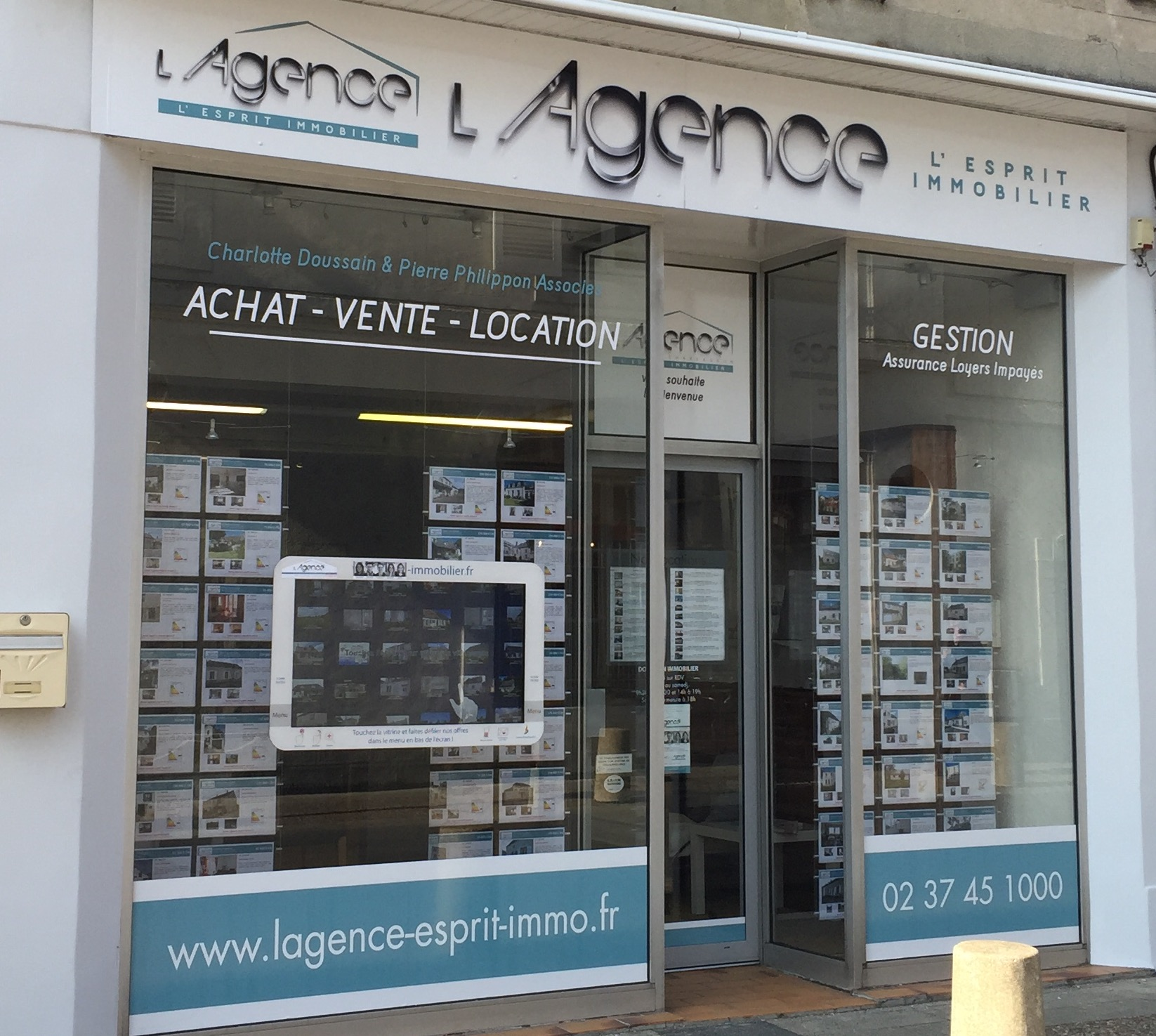 LAGENCE lesprit immobilier