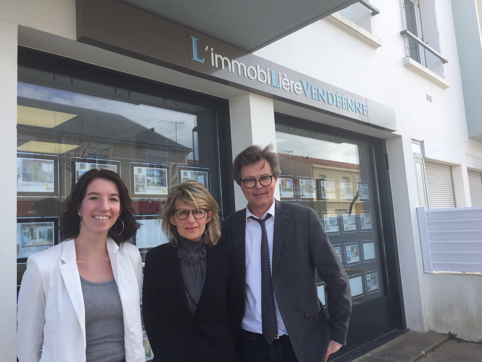 L IMMOBILIERE VENDEENNE