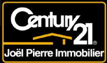 CENTURY 21 Joël Pierre Immobilier